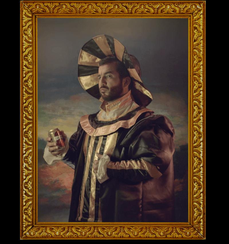 Guillermo IV de Baviera Ley de la pureza en cerveza